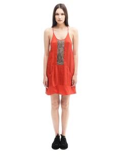 Платье из полиэстера Share Spirit