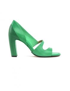 Кожаные туфли Maison Margiela