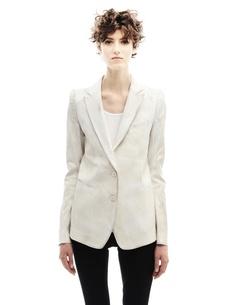 Пиджак из полиэстера L.G.B.