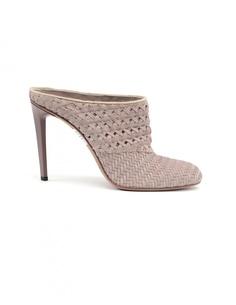 Кожаные туфли Haider Ackermann