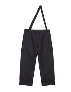 Льняные брюки Lost&Found Kids