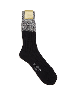 Хлопковые носки Yohji Yamamoto