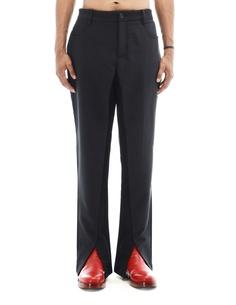 Шерстяные брюки Hood By Air