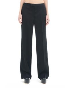 Шерстяные брюки Junya Watanabe