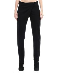 Шерстяные брюки Damir Doma