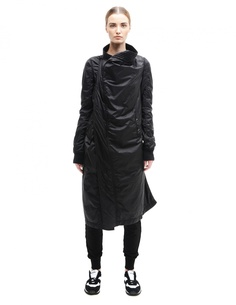 Пальто из нейлона Drkshdw BY Rick Owens