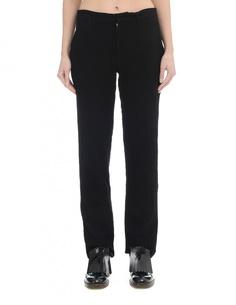 Шерстяные брюки Y`s