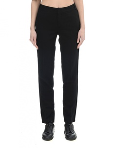 Шерстяные брюки A.F.Vandevorst