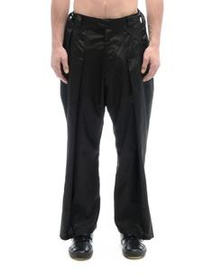 Нейлоновые брюки KTZ