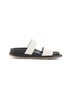 Кожаные сандалии Ann Demeulemeester
