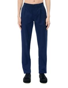 Хлопковые брюки RAF Simons