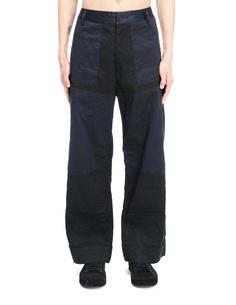 Хлопковые брюки Ziggy Chen