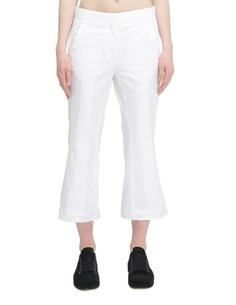 Хлопковые брюки Damir Doma