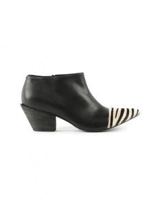 Кожаные ботинки Haider Ackermann