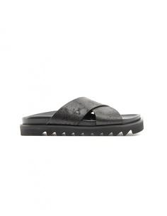 Кожаные сандалии A.F.Vandevorst