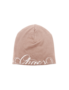 Хлопковая шапка Undercover