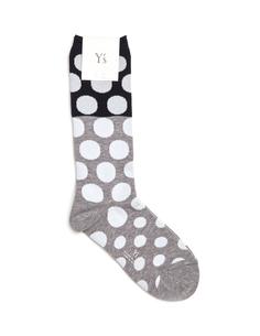 Хлопковые носки Y`s