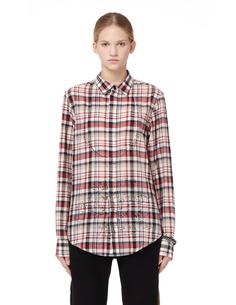 Хлопковая рубашка Share Spirit