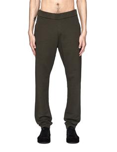 Хлопковые брюки Maison Margiela