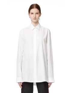 Хлопковая рубашка Haider Ackermann