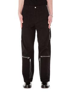 Хлопковые брюки Undercover