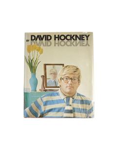 "Книга ""David Hockney"" by David Hockney Books"