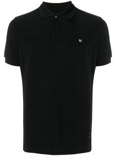 классическая футболка-поло  Fendi