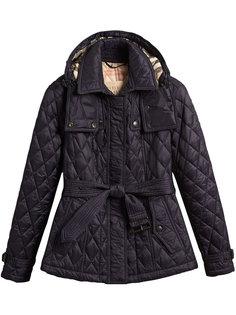 куртка Shortfinsbridge Burberry