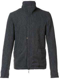 куртка ветровка на молнии Taichi Murakami
