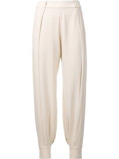 брюки с разрезами по бокам Alice Haney