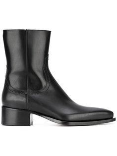 ботинки Dallas  Dsquared2