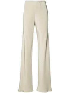 брюки с эластичным поясом Peter Cohen