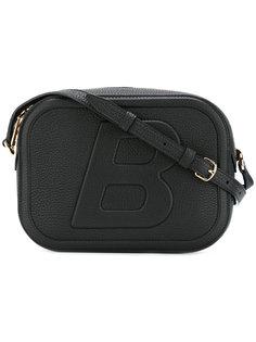 сумка через плечо с инициалами Bally