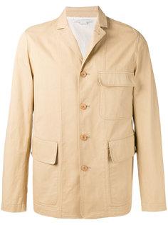 куртка с передними карманами Stella McCartney