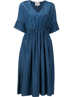 платье длины миди Sea