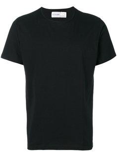 футболка с круглым вырезом под горло Comme Des Garçons Shirt