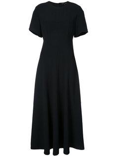 платье с короткими рукавами  Proenza Schouler