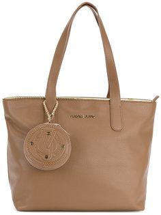 сумка-тоут с кошельком на цепочке Versace Jeans