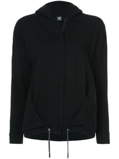 zipped hoodie Eleventy