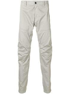 зауженные брюки  CP Company