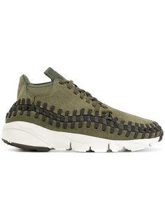 кроссовки Air Footscape Woven Chukka Nike