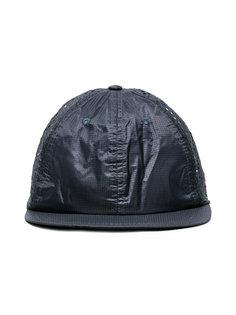perforated running cap Satisfy