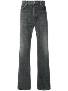 классические джинсы Balenciaga