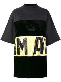 оверсайз-футболка Adidas Originals Adidas