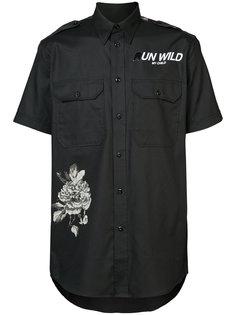 рубашка Run Wild Givenchy