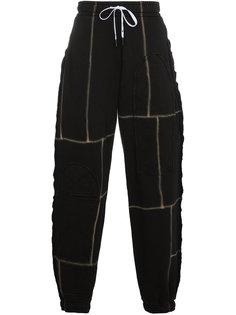 спортивные брюки с полосками Liam Hodges