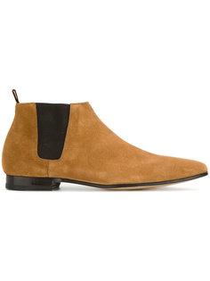 классические ботинки челси  Paul Smith