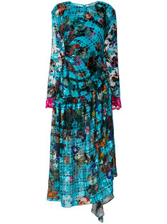 платье Iris Preen By Thornton Bregazzi