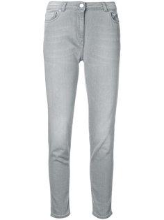 прямые джинсы Fabiana Filippi