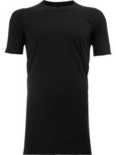 базовая футболка с короткими рукавами Rick Owens